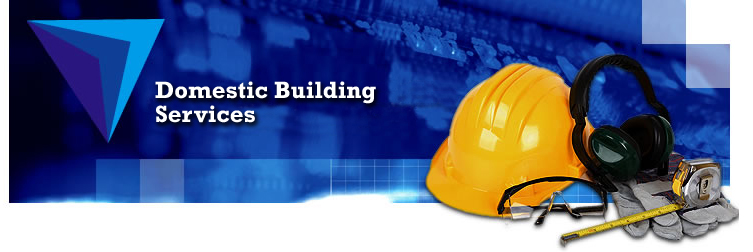 PDJ Builders - Commercial and domestic builders